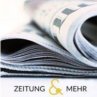 Zeitung & Mehr