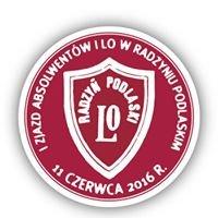 Absolwenci I Liceum Ogólnokształcącego w Radzyniu Podlaskim