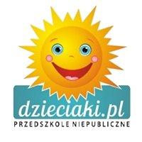 """Niepubliczne Przedszkole """"Dzieciaki.pl"""""""