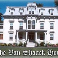 The Van Schaack House Bed & Breakfast