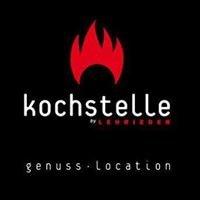 Kochstelle by Lehrieder