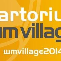 sartorius WM Village