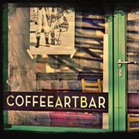 Coffee•Art•Bar