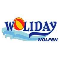 Familien- und Freizeitbad Woliday