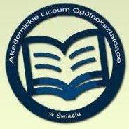 Akademickie Liceum Ogólnokształcące w Świeciu