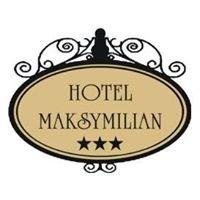 Hotel Maksymilian***