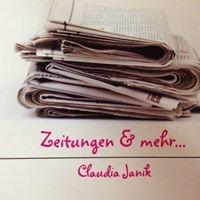 Zeitungen & mehr
