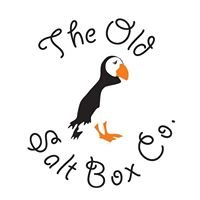 The Old Salt Box Co.