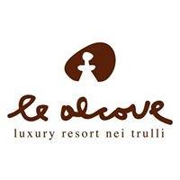 Le Alcove - luxury hotel
