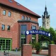 """Brauhaus """"Zum Alten Dessauer"""""""