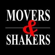 Movers & Shakers Chiang Mai