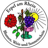 """Freunde des Erpeler Weinfestes"""