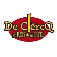 De Clercq, les Rois de la Frite.