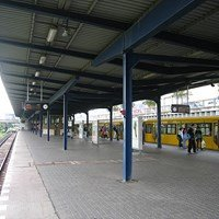 U-Bahnhof Hellersdorf