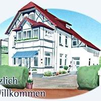 Villa Möwenstein / Timmendorfer Strand