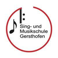 Sing- und Musikschule Gersthofen