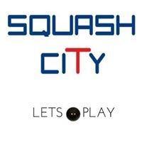 Squash City Targówek