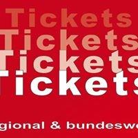 VMS Ticket-Center
