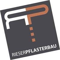 Rieser Pflasterbau Gmbh & Co. KG