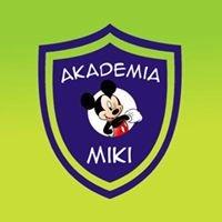 Akademia Miki Przedszkole Językowo-Muzyczne  Klub Malucha Mini Miki
