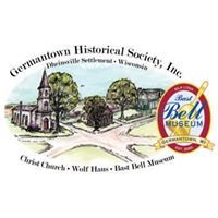 Germantown Historical Society - Wisconsin