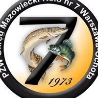 PZW Warszawa - Ochota