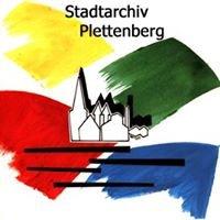 Stadtarchiv Plettenberg