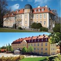 Van der Valk Schloßhotels im Harz