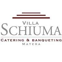 Villa Schiuma Catering & Banqueting