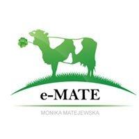 E-Mate Monika Matejewska