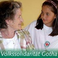 Volkssolidarität Kreisverband Gotha