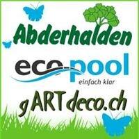 Abderhalden Gartenbau AG
