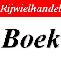 Rijwielhandel Boek