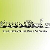 Kulturzentrum Villa Sachsen