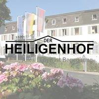 Der Heiligenhof - Alles Leben ist Begegnung
