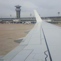 Aéroport d'Orly / Aérogare Orly Sud