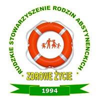 """Rudzkie Stowarzyszenie Rodzin Abstynenckich """"Zdrowe Życie"""""""