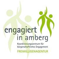 "Freiwilligenagentur ""Engagiert in Amberg"""