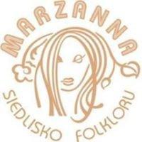 Marzanna Siedlisko Folkloru Hotel i Restauracja Niedrzwica/Lublin