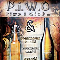 P i W O - Piwo i Wino