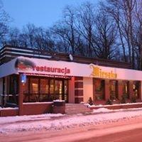 """Restauracja """"Mieszko"""" Pizza z pieca opalanego drewnem"""