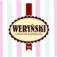 Cukiernia Piekarnia Weryński