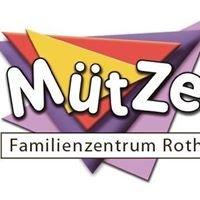 Mütter- und Familienzentrum Roth e. V.