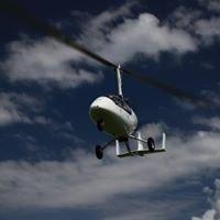 Fly-Zeit: Gyrocopterfliegen in Tannheim