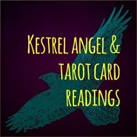Kestrel Angel & Tarot Card Readings