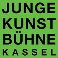 Junge Kunst Bühne Kassel