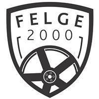 Porsche Fuchs Felgen Restauration / Felge2000 Ihr Felgendoktor in Berlin