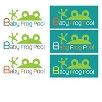 Baby Frog Pool