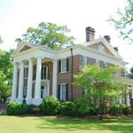 Rosewood Manor House