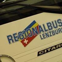 RBL Regionalbus Lenzburg
